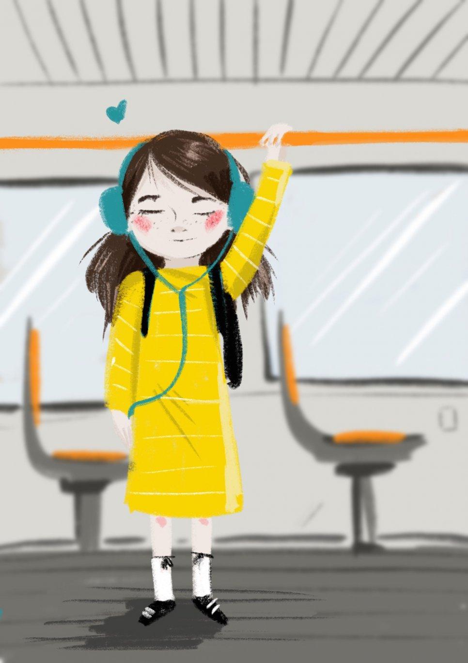 Autorkou ilustrace je lusym.com